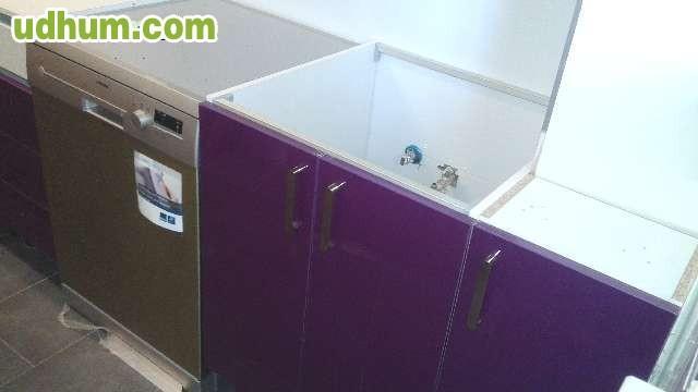 Carpinteria economica 4 - Muebles de bano alicante ...