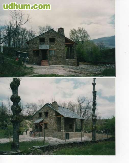 Reformas de casas viejas for Reformas de casas viejas