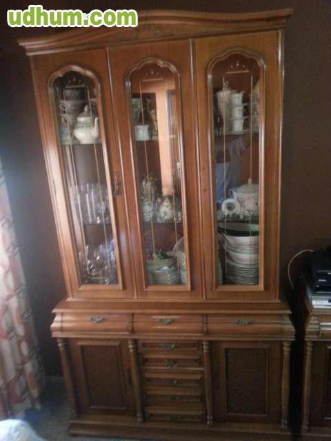 Vendo mesa semi nueva mueble de salon for Vendo mueble salon