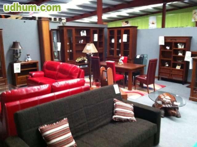 Salon hogar 1 - Muebles lalin ...