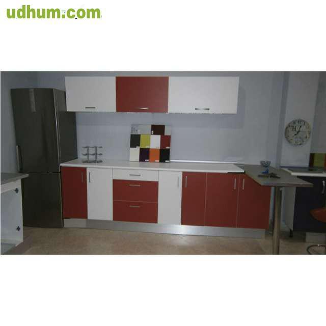 Oferta de cocina en 549 3 for Ofertas de cocinas