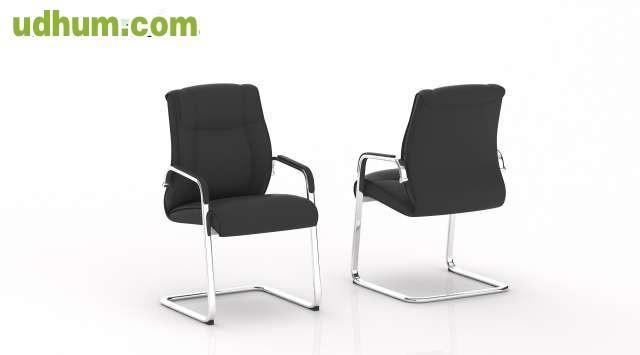 Despachos de oficina nuevos y de ocasion for Muebles de oficina ocasion barcelona