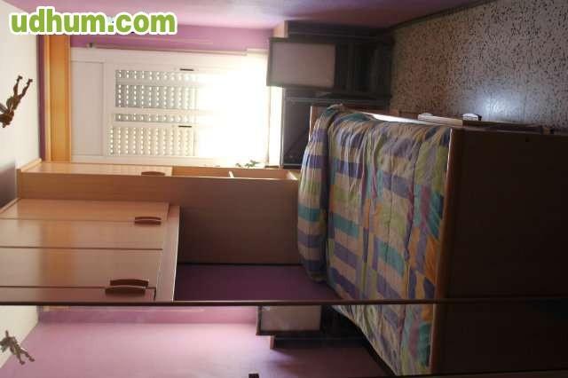Habitacion juvenil completa 4 for Habitacion juvenil completa