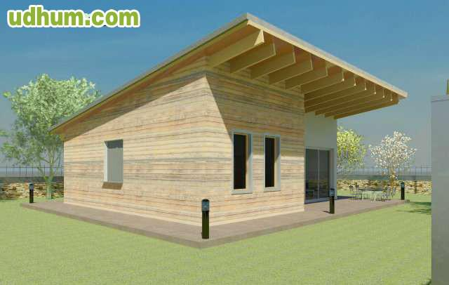 Casa prefabricada de madera 3 - Busco casa prefabricada ...