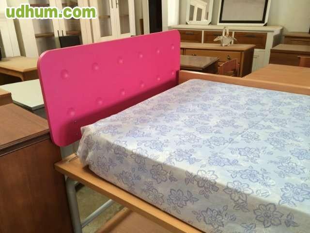 Dormitorios juveniles a mitad de precio for Dormitorios juveniles modernos precios