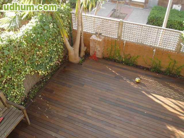 Trabajos de jardiner a integral en barcelona of servicio for Estudiar jardineria