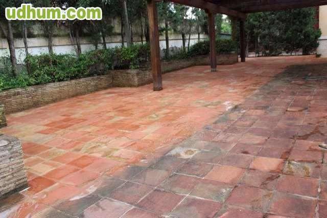 Pulimentos abrillantado limpiezas 1 - Suelos terrazas exteriores ...