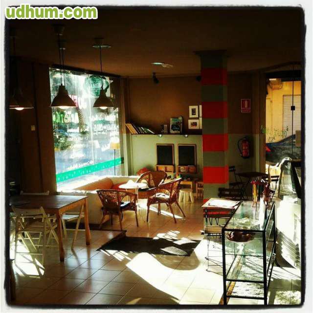Vendo lote mobiliario cafeter a for Mobiliario cafeteria