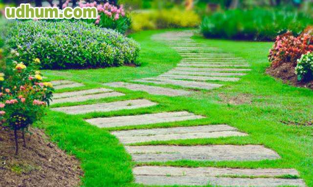 Mantenimiento de jardines y comunidades 5 for Paisajismo jardines fotos