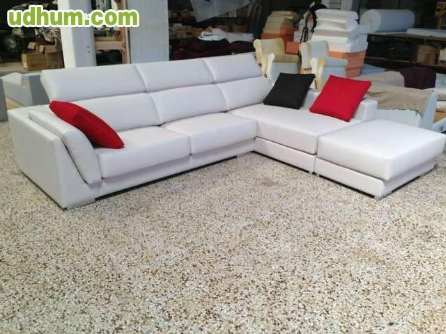 Apertura de tienda de sofas de fabrica for Fabricas de sofas en madrid