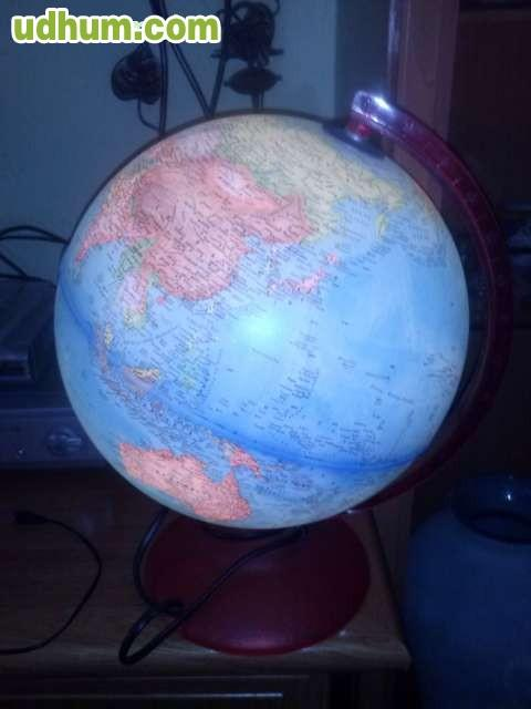 L mpara bola mundo for Piscina bolas imaginarium