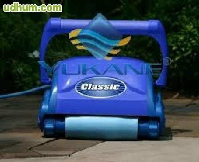 limpiadores autom tico de piscinas