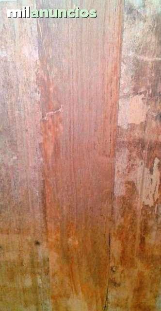 Azulejo suelo cer mico imitaci n madera 1 - Suelos ceramicos imitacion madera ...