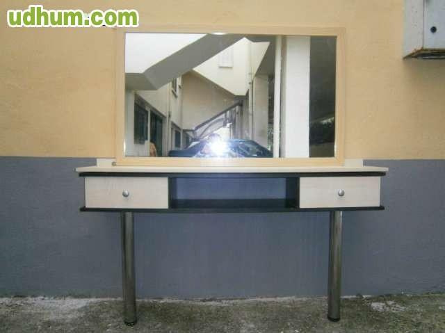 Mobiliario De Peluqueria Muebles De Mercadolibre Venezuela Pictures to