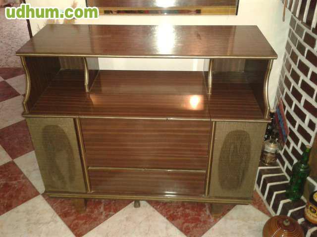Mueble vintage 6 - Muebles vintage malaga ...