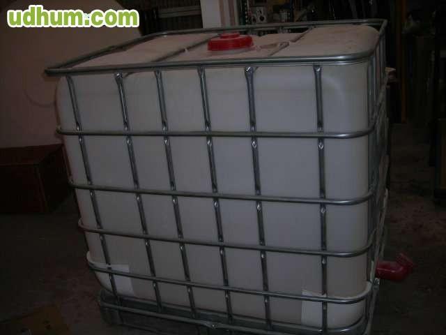 Vendo dep sitos de poliester para agua for Vendo estanque para agua