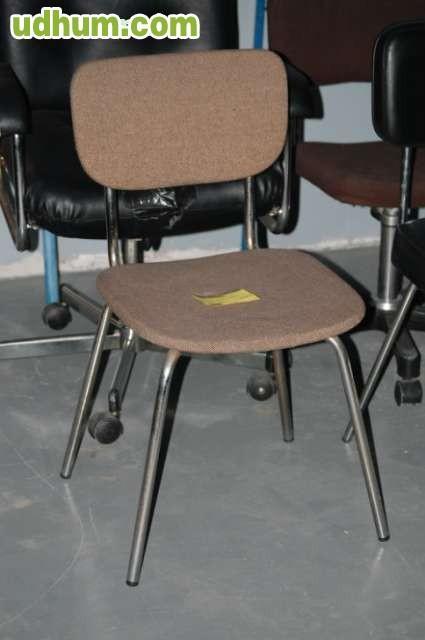 Oferta sillas y sillones baratos oficina for Sillones para oficina baratos