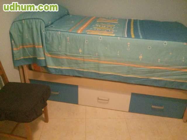 Sonar Con Baño Muy Bonito:con dos dormitorio , salon , cocina , baño , terraza, muy bonito, con