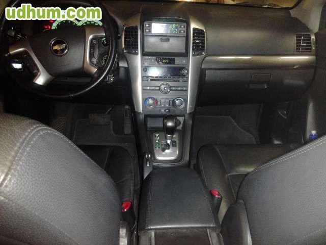 Chevrolet Captiva Todoterreno Motor Precios .html   Autos