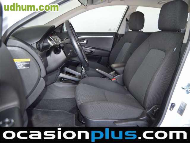 Kia ceed 1 4 cvvt 90cv drive for Ahorro total villalba