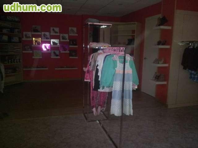 Ropa nueva resto de tienda - Terranova ropa ...
