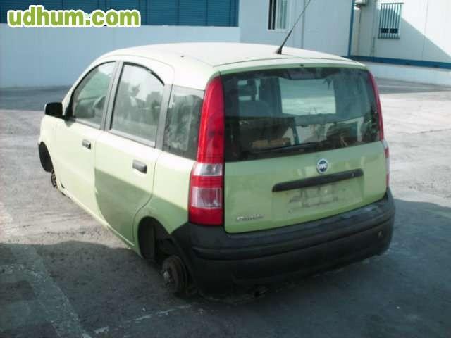 Fiat punto desguace de piezas fiat for Evo horario oficinas