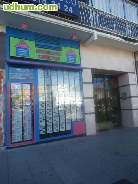 Franquicia inmobiliaria creditpiso 5 - Inmobiliaria serie 5 ...