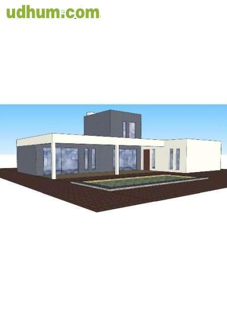Casas prefabricadas baratas de calidad - Casas prefabricadas de calidad ...