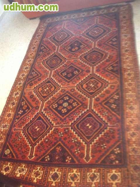 Alfombra persa 9 - Limpieza de alfombras persas ...