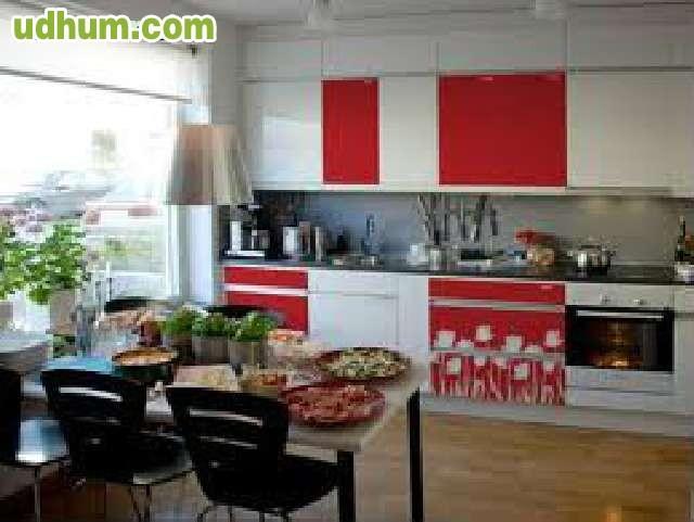 Muebles de cocinas nuevos y econ micos for Muebles nuevos economicos