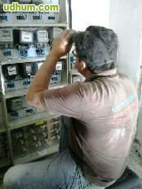 Electricista barato madrid 691118610 - Electricistas las rozas ...