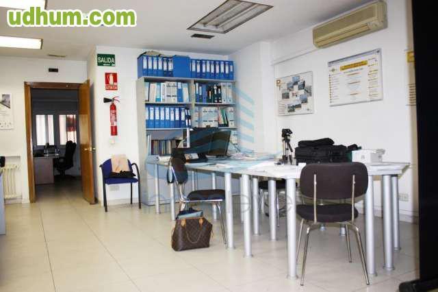 Salamanca de madrid 738 for Oficina empleo salamanca