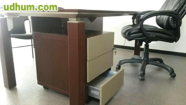 Muebles de oficina 19 for Muebles de oficina con llave