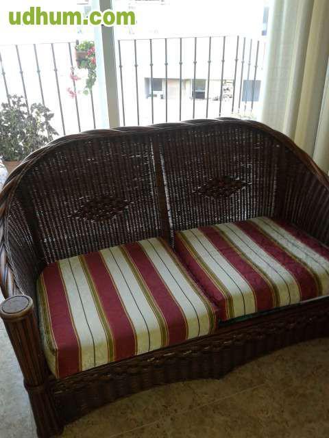 Sofa de mimbre 6 - Sofas de mimbre ...