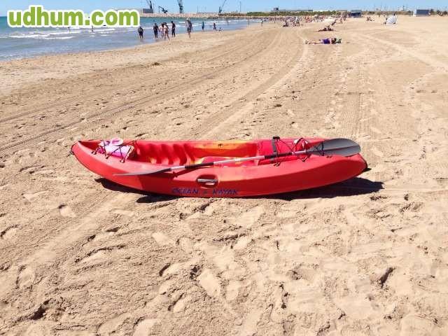Kayak frenzy mas accesorios for Sillas para kayak