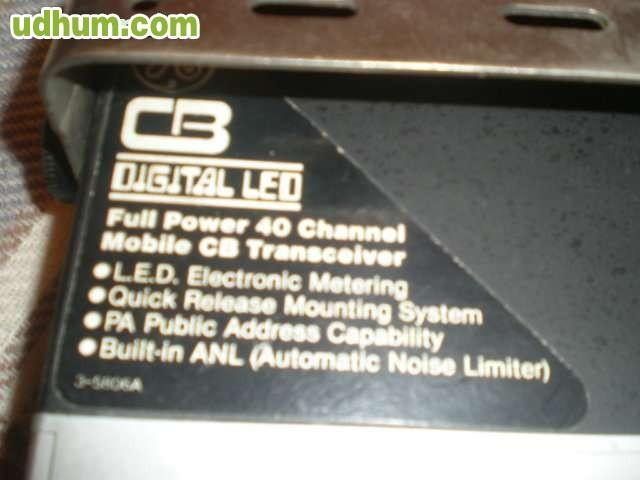 Vendo emisora general electric 2 - General electric madrid ...