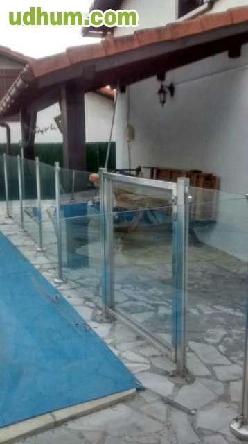 Vallas para proteccion de piscinas for Proteccion de piscinas