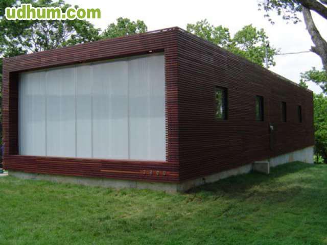 Casas en container - Casas prefabricadas salamanca ...