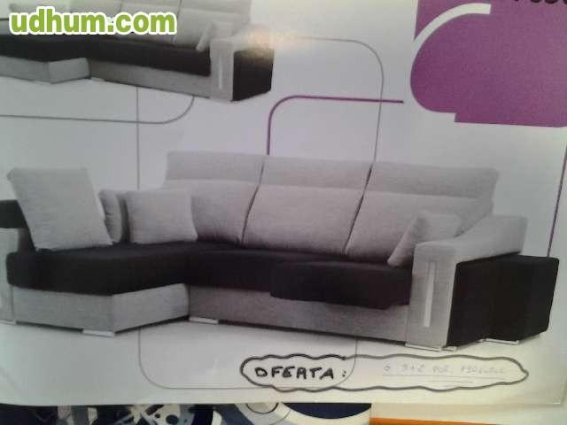 Liquidacion de sofas de almacen for Liquidacion sofas