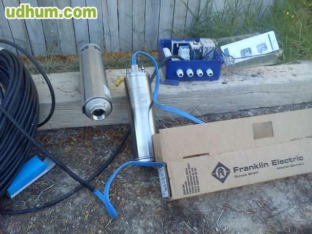 Pozos para agua 2015 2 for Limpieza de pozos de agua