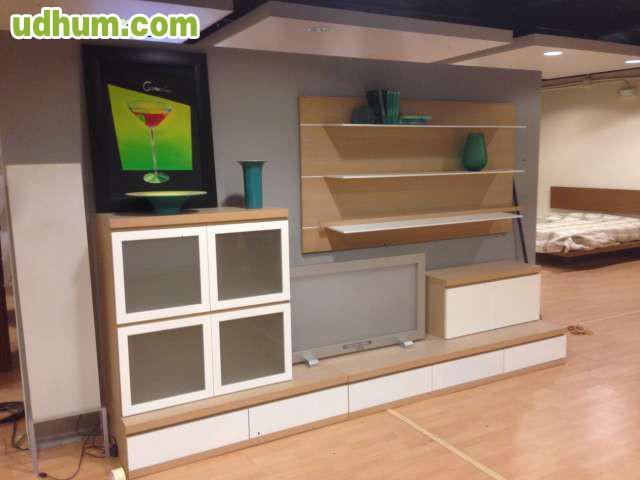 Muebles comedor nuevos 20170829023657 - Deco hogar ourense ...