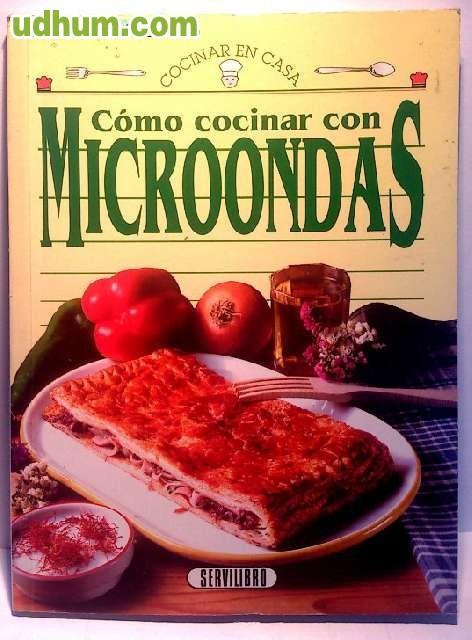 Como cocinar con microondas - Cocinando con microondas ...