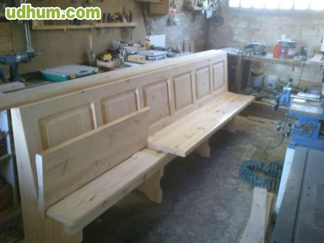 Carpintero de madera ebanista 2 - Carpintero de madera ...