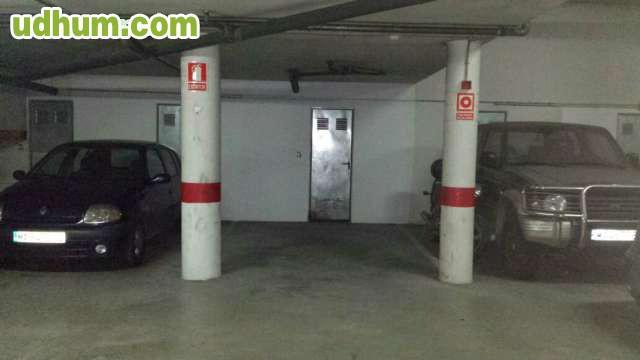 Se vende plaza garaje con trastero 1 for Se vende garaje