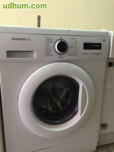 Neveras y lavadoras 1 Lavadoras de segunda mano