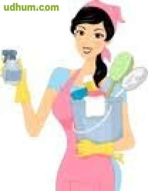 Me ofrezco para limpieza cuidado - Trabajos de limpieza en casas particulares ...