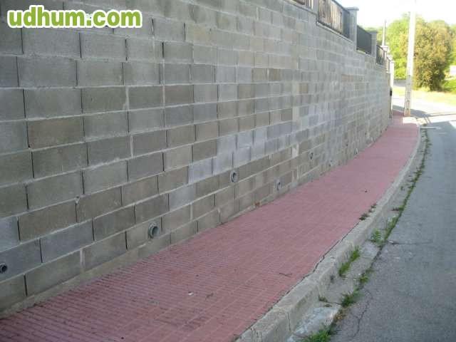 Muros vallas otros 9 fotos - Vallas para muros ...