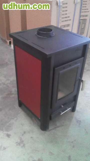 Estufas de le a para conectar a radiador - Estufa de lena para radiadores ...