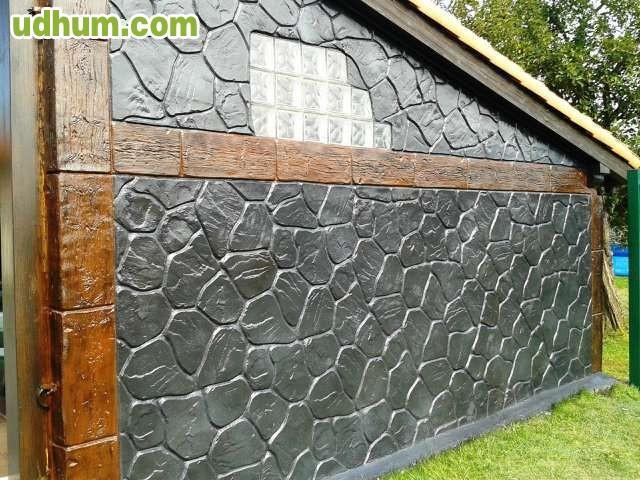 Hormigon impreso riv 4 for Hormigon impreso paredes