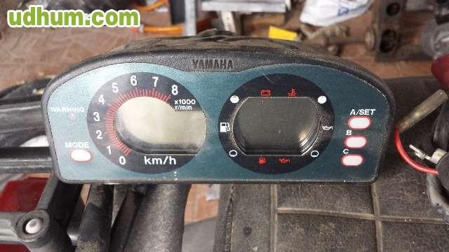 Marcador Nautica Yamaha Para Motor